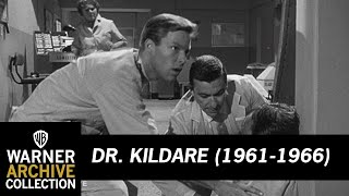 Dr. Kildare – Season 1 - Episode 7 (S01E07) | Watch Now On Warner Archive!