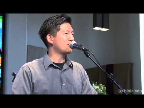 Voices from the Asian American Community - Biola University Chapel