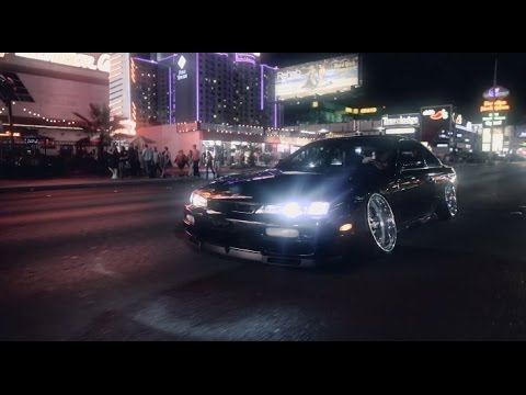 Kalin's Oni Cambered S14 240SX! | Kevin Norman