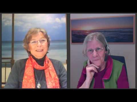 Sabine Wolf - Die Welle des Aufstiegs 2017