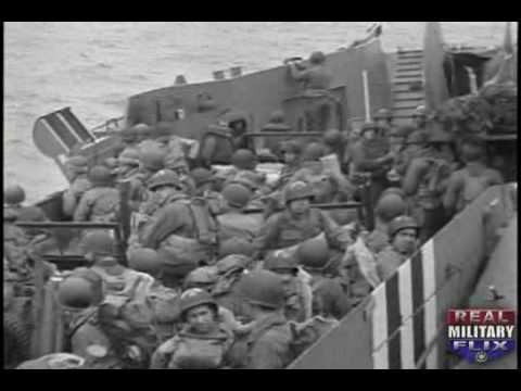 D Day Real Pictures Graphic. Unedited D-Da...