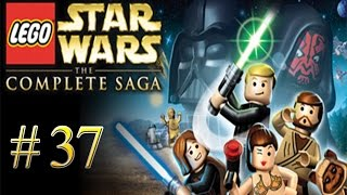 LEGO SW #37 [HD][DEUTSCH] Let´s LEGO Star Wars complete Saga