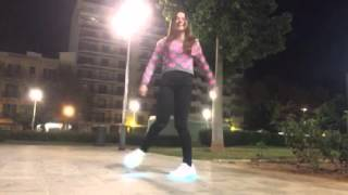 Drive Back, Baby (Dance Cover)