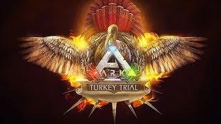 ARK: Turkey Trial 3 - Official Trailer