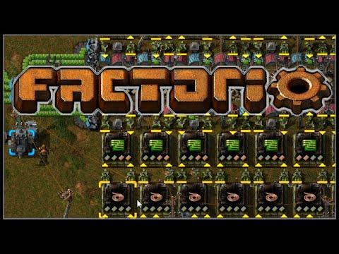 Factorio Meiosis :: Super Mega Circuit Cell - Episode 28