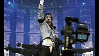 Michael Jackson Live In Oslo 1992 [Snippets]