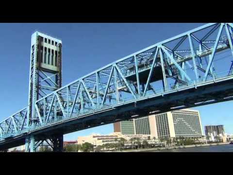 Welcoming Foxy Lady Dinner Cruises to Downtown Jacksonville