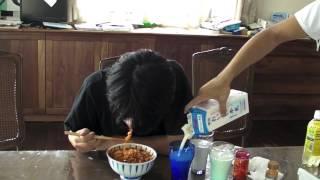 【俺の魂TV】 激辛ラーメンを食べきれるのか 後半戦 谷麻紗美 検索動画 22
