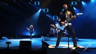 Скачать Metallica The Four Horsemen Hamburg Germany March 29 2018
