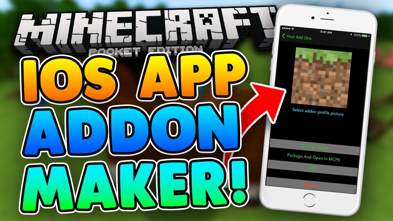 how to delete photos iphone how to make addons on ios minecraft pe no pc jailbreak 17132
