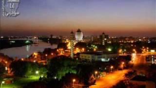اغنية انا افريقي انا سوداني ارض الخير - السودان -