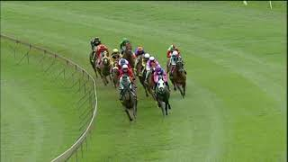 Vidéo de la course PMU PRIX GOLD CIRCLE HORSES TO FOLLOW PODCAST PINNACLE STAKES