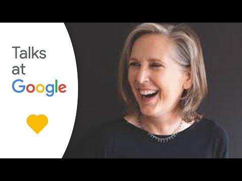 Mary Roach | Talks at Google