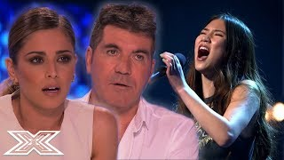 Most UNDERRATED X Factor Auditions From Around The World | X Factor Global