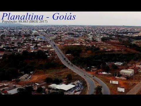 Planaltina - Goiás - Brasil