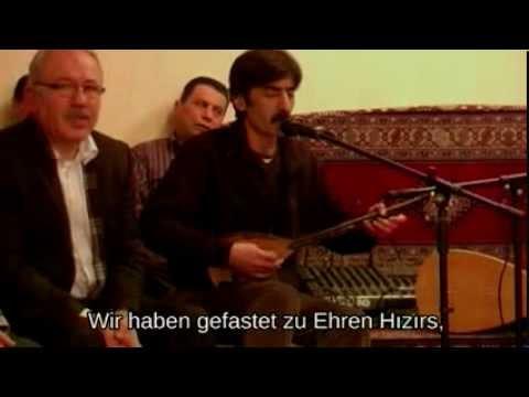 Trailer: Hızır sei Dank! Die Alevitische Gemeinde in Bergkamen.