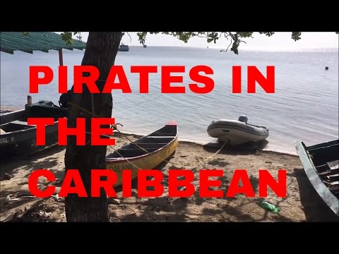 S1E6: Offshore to Providencia, Colombia, Sailing Across the Caribbean to the Pirate Paradise Island;