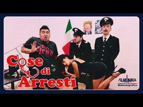 Cose di Arresti