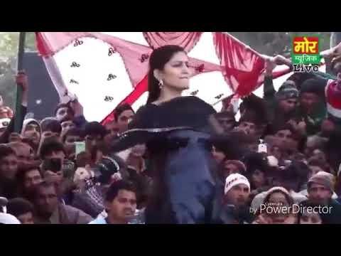 Kariya Kariya Rasgulla Ras Dar With Sapna Choudhary