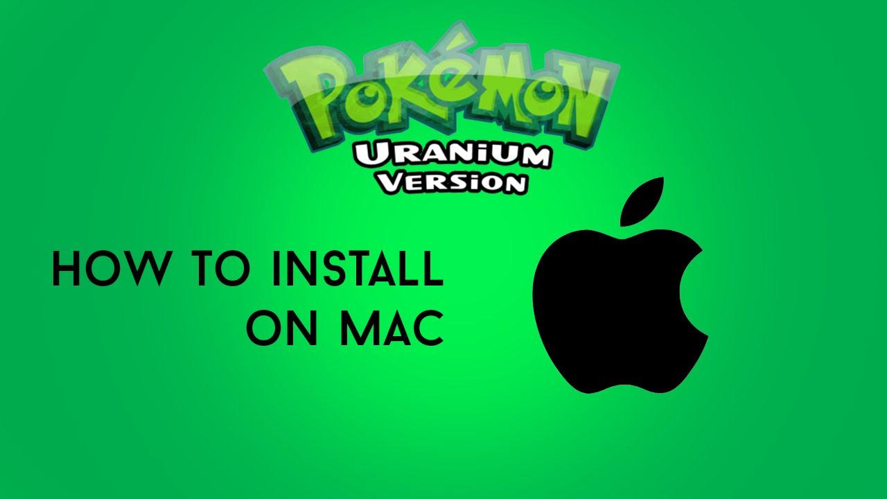 Downloads - Pokémon Uranium