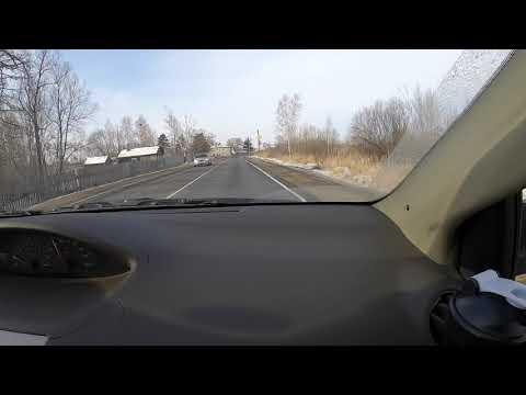 Биробиджан проклятое место. Едем домой. 34 литра на 497 км. Опять рассуждения.