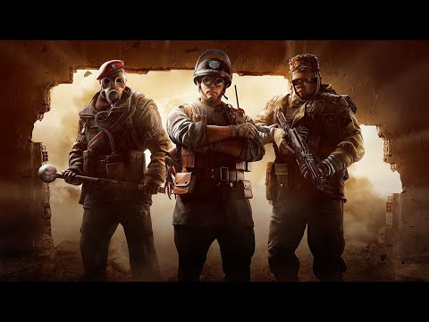 Rainbow Six Siege | Godliest With The Xim (Xim Apex)