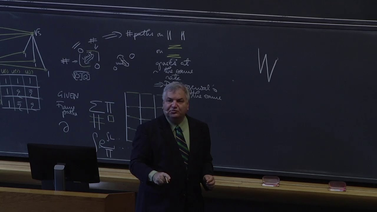 L06 Adrian Ocneanu Harvard Physics 267 2017 09 15