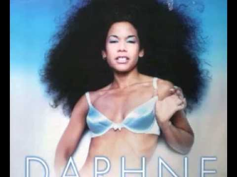 Daphne - I Found It (The Detroit Mix)