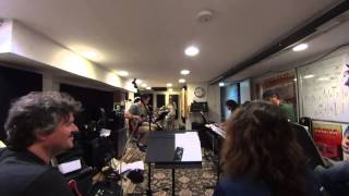 Beggars Waltz Rehearsal - The Weight by The Band (1st take)
