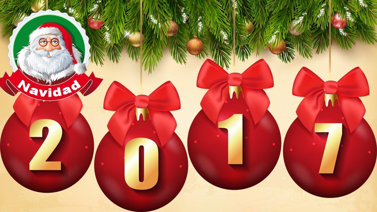 Placido Domingo Feliz Navidad.Feliz Navidad 2017 Merry Christmas 2017