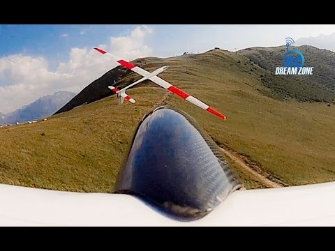 Best Of RC Glider - Slope Soaring 2012