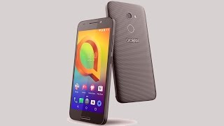 Alcatel A3 - Full Specifications, Features, Price, Specs and Reviews 2017 Update Video