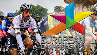 Peter Sagan - European Championships Glasgow 2018