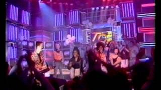 S-Express - Theme from s-express (top of the pops)