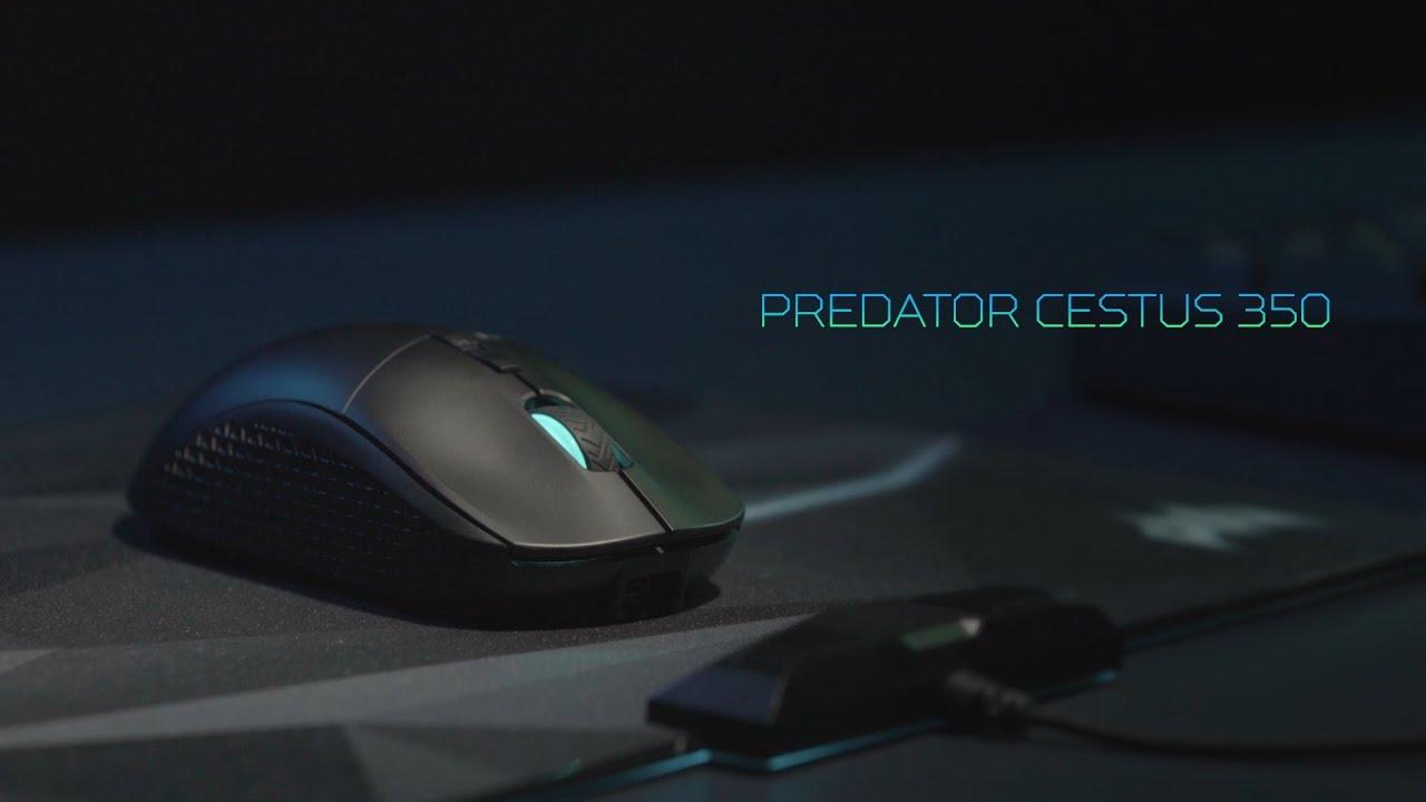 Predator Cestus 350