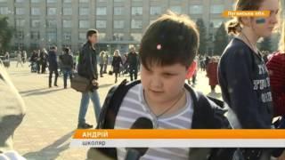 Датская группа учит детей, как уберечься от неразорванных снарядов