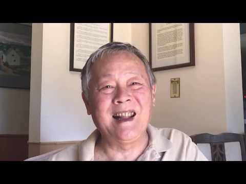 民运领袖魏京生先生谈香港反送中民主运动