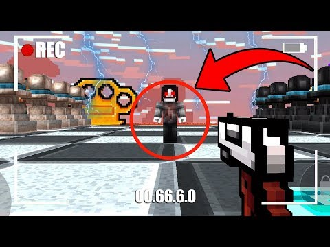 Do NOT Play Pixel Gun 3D TONIGHT! (Warning Scary)