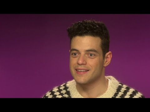 Bohemian Rhapsody - Rami Malek's Fan Message