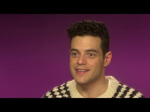 Bohemian Rhapsody - Rami Malek's Fan Message