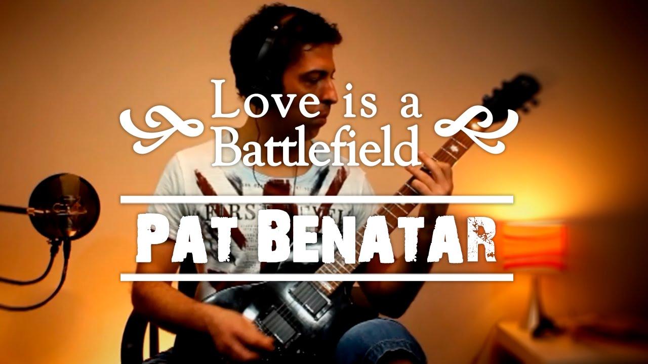 Pat benatar love is a battlefield guitar cover by ricardo pat benatar love is a battlefield guitar cover by ricardo gonalves hexwebz Image collections
