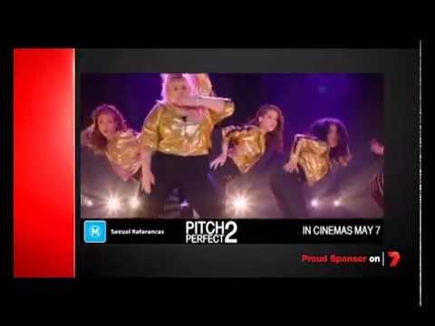 Pitch Perfect 2 - Singing Billboard #1 (Vocal Australia)
