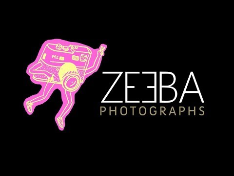 Zeeba - Photographs