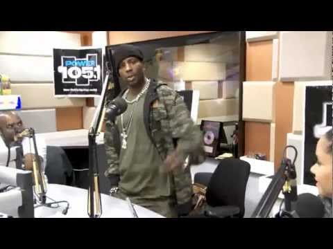 DMX disses drake, j-cole cool, jeezy and rick ross not being lyrical, jay-z beef & more 1