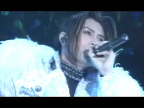 "HIYA! Here is the full live DVD sans retour Voyage ""derniere"" ~encoure une fois~ by MALICE MIZER, in HD. I hope you enjoy this magnificent concert!"