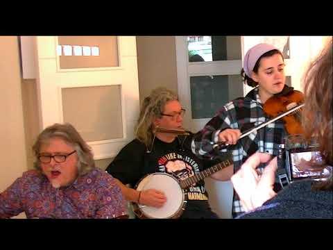 El Canó de Palamòs por Oliver String Band