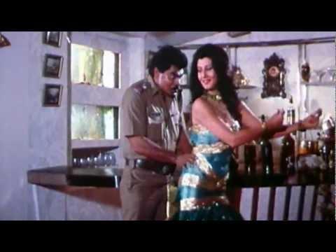 Gali Gali Mein (Eng Sub) [Full Video Song] (HD) With Lyrics - Tridev