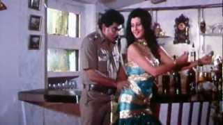 Gali Gali Mein (Eng Sub) [Full Video Song] (HD) With Lyrics - Tridev