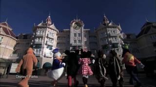 The International Junior Netball Festival at Disneyland® Paris