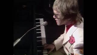 Elton John - Your Song (1971)
